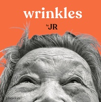 JR - Wrinkles.