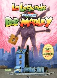 Ju et  Mo - La légende du disque de Bob Marley.