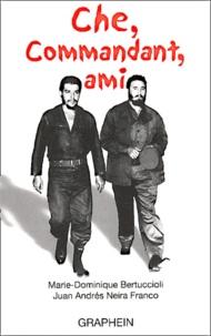 Era-circus.be Che, Commandant, ami Image