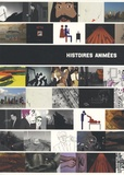 Juan-Antonio Alvarez Reyes et Laurence Dreyfus - Histoires animées. 1 DVD