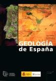 Juan Antonio Vera - Geologia de Espana. 1 Cédérom