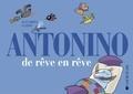Juan Arjona et  Lluisot - Antonino  : De rêve en rêve.