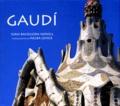 Juan Bassegoda-Nonell et Melba Levick - Gaudi. - Le génie des formes.