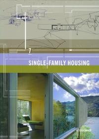 Juan Blesa Cervero - Single-Family Housing.