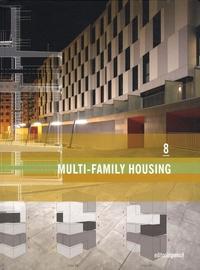 Juan Blesa - Multi-family housing.