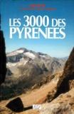 Juan Buyse - Les 3000 des Pyrénées.