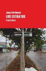 Juan Cardenas - Los estratos.