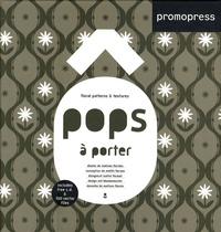 Ucareoutplacement.be Pops à porter - Floral patterns & textures Image