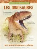 Juan-Carlos Alonso et Gregory-S Paul - Les dinosaures - Notes, croquis et observations sur la préhistoire.