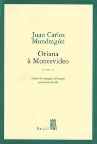 Juan-Carlos Mondragon - .