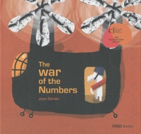 Histoiresdenlire.be The War of the Numbers Image