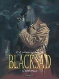 Juan Díaz Canales - Blacksad  : L'intégrale.
