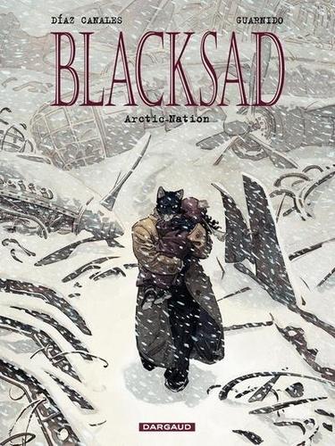 Blacksad Tome 2 Artic-Nation