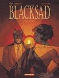 Juan Díaz Canales et Juanjo Guarnido - Blacksad Tome 3 : Ame rouge.