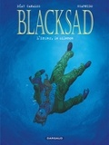Juan Diaz Canales et Juanjo Guarnido - Blacksad Tome 4 : L'Enfer, le silence.