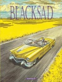 Télécharger depuis Google Book Search Blacksad Tome 5 ePub MOBI DJVU 9782205071801 (French Edition)