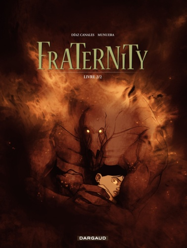 Fraternity Tome 2 - 9782205155334 - 5,99 €