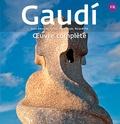 Juan-Eduardo Cirlot et Pere Vivas - Gaudi - Oeuvre complète.