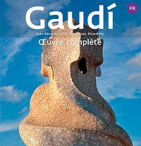 Era-circus.be Gaudi - Oeuvre complète Image