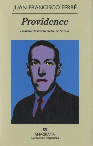 Juan Francisco Ferré - Providence.