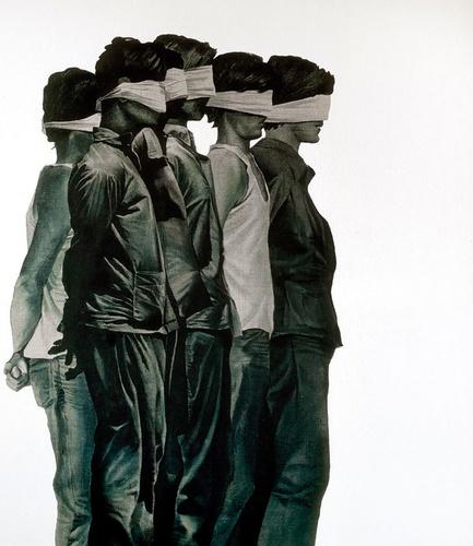 Juan Genoves - Resistencia.