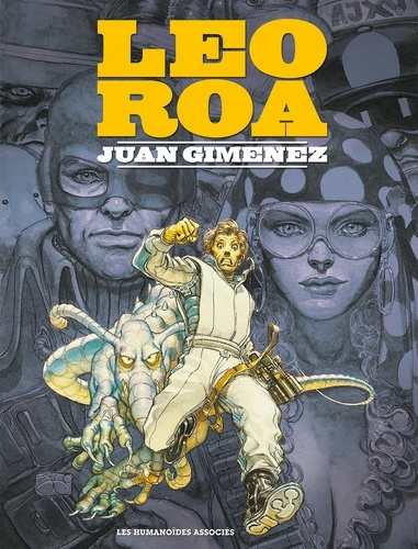 Léo Roa Intérgrale