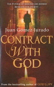 Juan Gómez Jurado - Contract with God.
