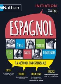 Juan Gonzalez - Espagnol initiation. 1 Cédérom + 2 CD audio