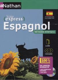 Espagnol intermédiaire - Méthode intensive.pdf
