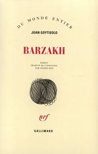 Juan Goytisolo - Barzakh.