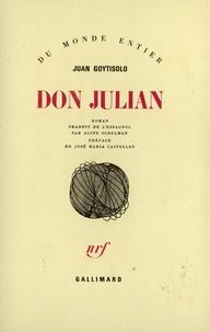 Juan Goytisolo - Don Julian.