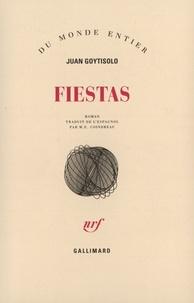Juan Goytisolo - Fiestas.