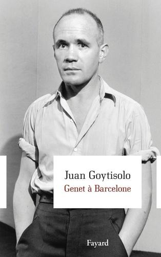 Genet à Barcelone