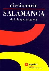 Juan Guitierrez Cuadrado - Diccionario Salamanca de la lengua espanola.