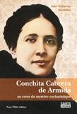 Juan Gutierrez Gonzalez - Conchita Cabrera de Armida - Au coeur du mystère eucharistique.