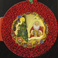 Deedr.fr El gorro de Papa Noel Image