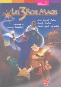 Juan-Ignacio Peña et Juanjo Ibañez - Les 3 Rois Mages.