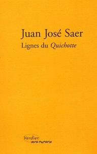 Juan José Saer - .