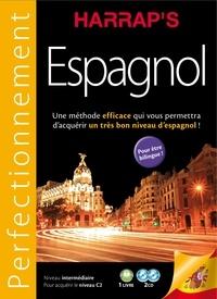 Juan Kattan-Ibarra - Espagnol - Méthode perfectionnement. 2 CD audio