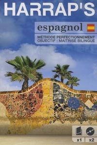 Satt2018.fr Harrap's espagnol - Méthode perfectionnement Image