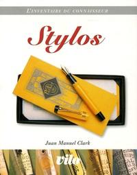 Juan-Manuel Clark - Stylos.