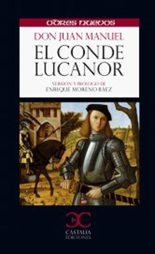 Juan Manuel - El conde lucanor.