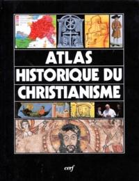 Juan-Maria Laboa - Atlas historique du christianisme.