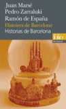 Juan Marsé et Pedro Zarrulaki - Histoires de Barcelone.