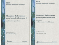 Matériaux diélectriques pour le génie électrique - 2 volumes.pdf