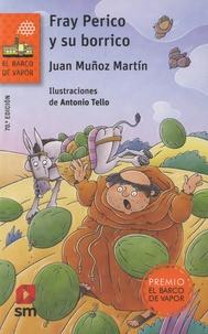 Juan Munoz Martin - Fray Perico y su borrico.
