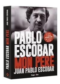 Livres à télécharger sur des lecteurs mp3 Pablo Escobar, mon père