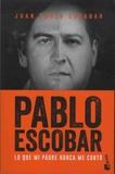 Juan Pablo Escobar - Pablo Escobar - Lo que mi padre nunca me conto.