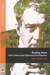 Juan Pablo Lupi - Reading Anew.