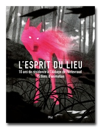 Lesprit du lieu - 10 ans de résidence à labbaye du Fontevraud - 15 films danimation.pdf